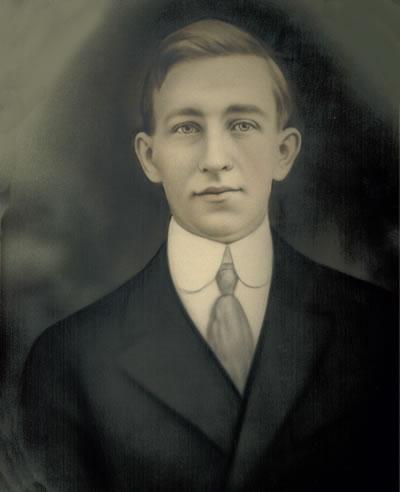 Dyle E. Bray